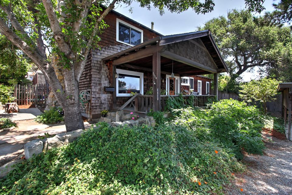 Property photo for 1410 Clifton St Santa Barbara, California 93103 - 17-2444
