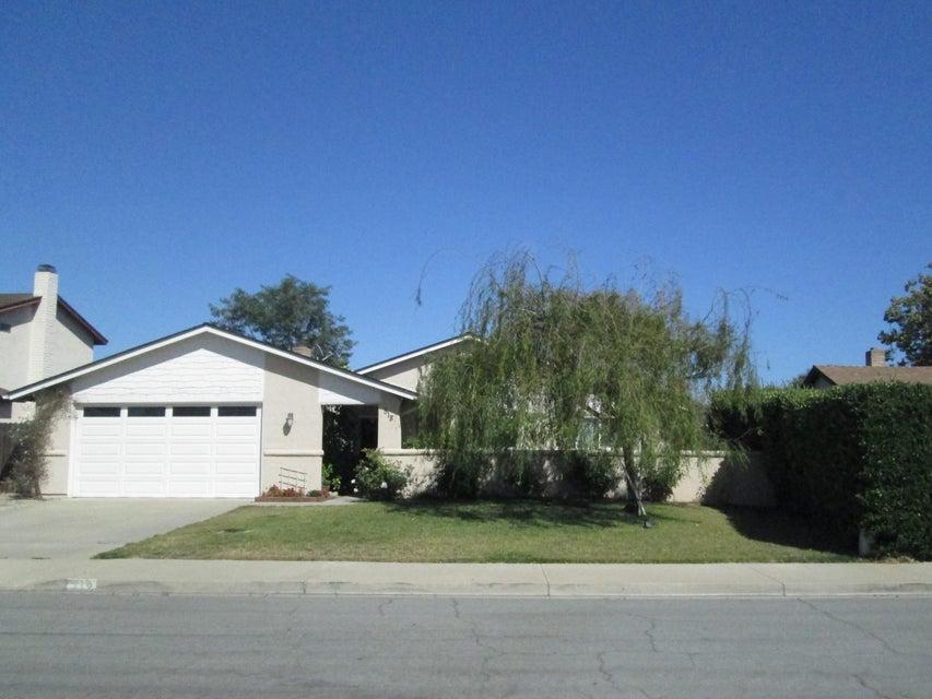 Property photo for 518 Irelan Dr Buellton, California 93427 - 17-2551
