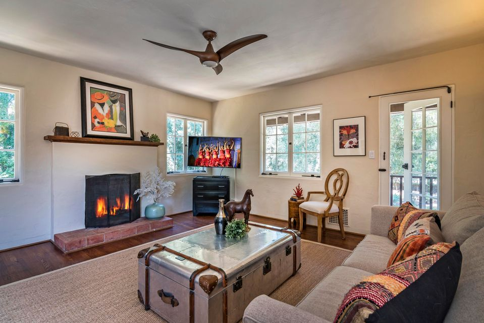 Additional photo for property listing at 729 Mission Canyon Rd 729 Mission Canyon Rd Santa Barbara, Калифорния,93105 Соединенные Штаты