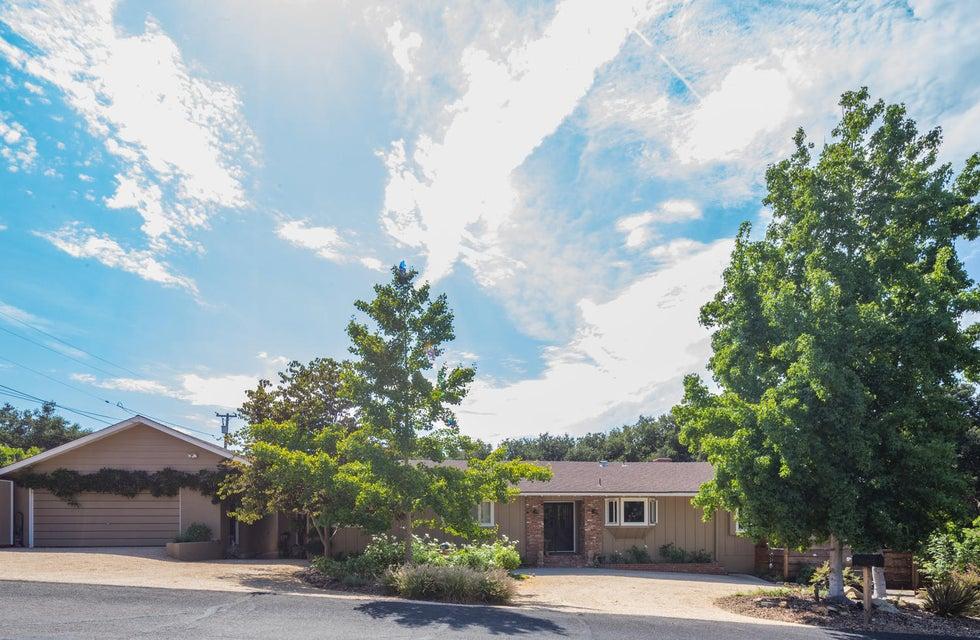 Property photo for 2289 Sunrise Way Solvang, California 93463 - 17-2643