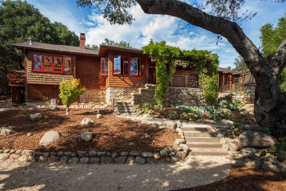 Property photo for 905 Tornoe Rd Santa Barbara, California 93105 - 17-2667
