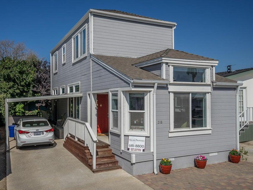 Property photo for 7465 Hollister Avenue #218 Goleta, California 93117 - 17-2715