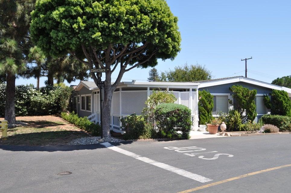 Property photo for 340 Old Mill Rd #28 Santa Barbara, California 93110 - 17-2781