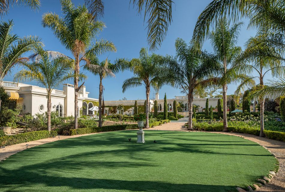Additional photo for property listing at 2709 Vista Oceano Ln 2709 Vista Oceano Ln Summerland, California,93067 United States