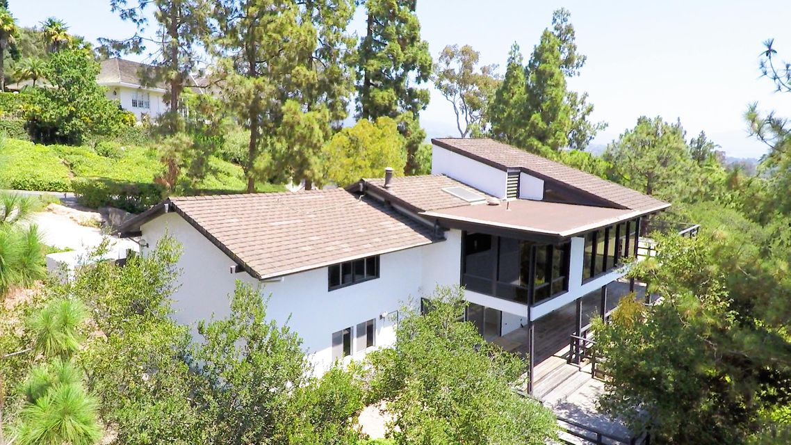Additional photo for property listing at 1143 Glenview Rd 1143 Glenview Rd Santa Barbara, California,93108 Hoa Kỳ