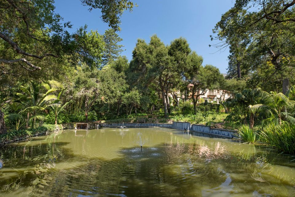 Property photo for 888 Cold Springs Rd Montecito, California 93108 - 17-860