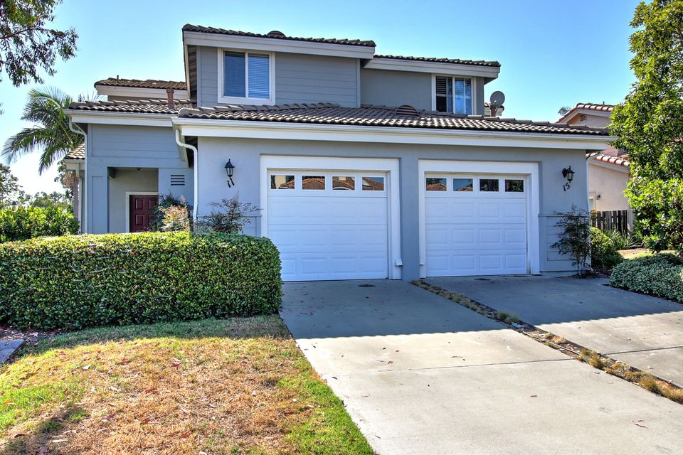 Property photo for 11 Arroyo Vista Dr Goleta, California 93117 - 17-2847