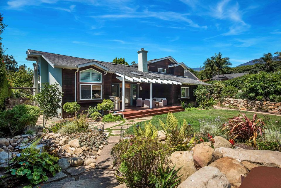 Property photo for 236 Toro Canyon Rd Carpinteria, California 93013 - 17-795