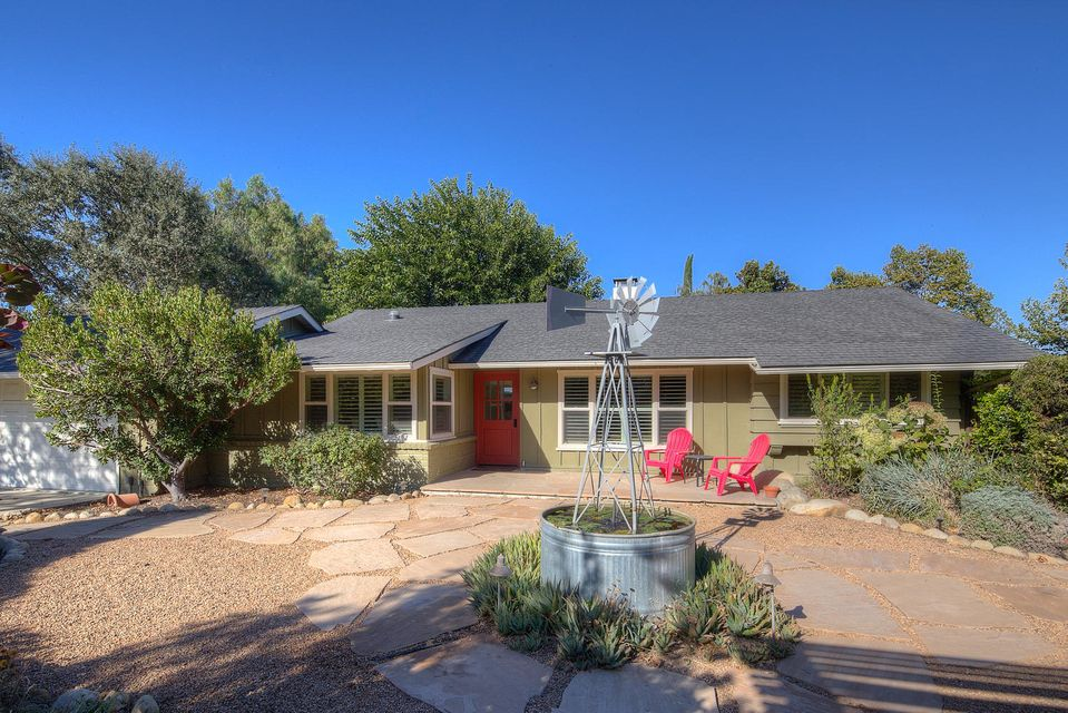 Property photo for 2847 Santa Barbara Ave Los Olivos, California 93441 - 17-2911