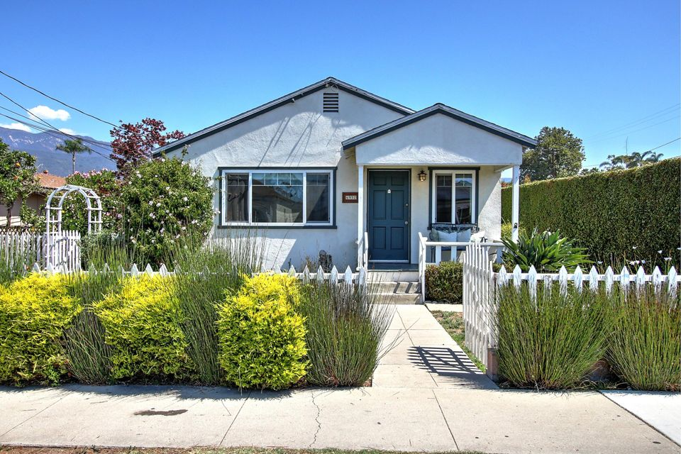 Property photo for 4932 7Th St Carpinteria, California 93013 - 17-2937
