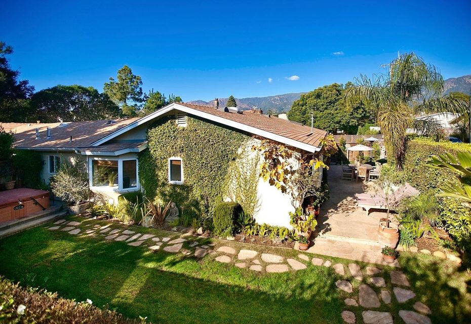 Property photo for 1335 Danielson Rd #B Montecito, California 93108 - 17-2994