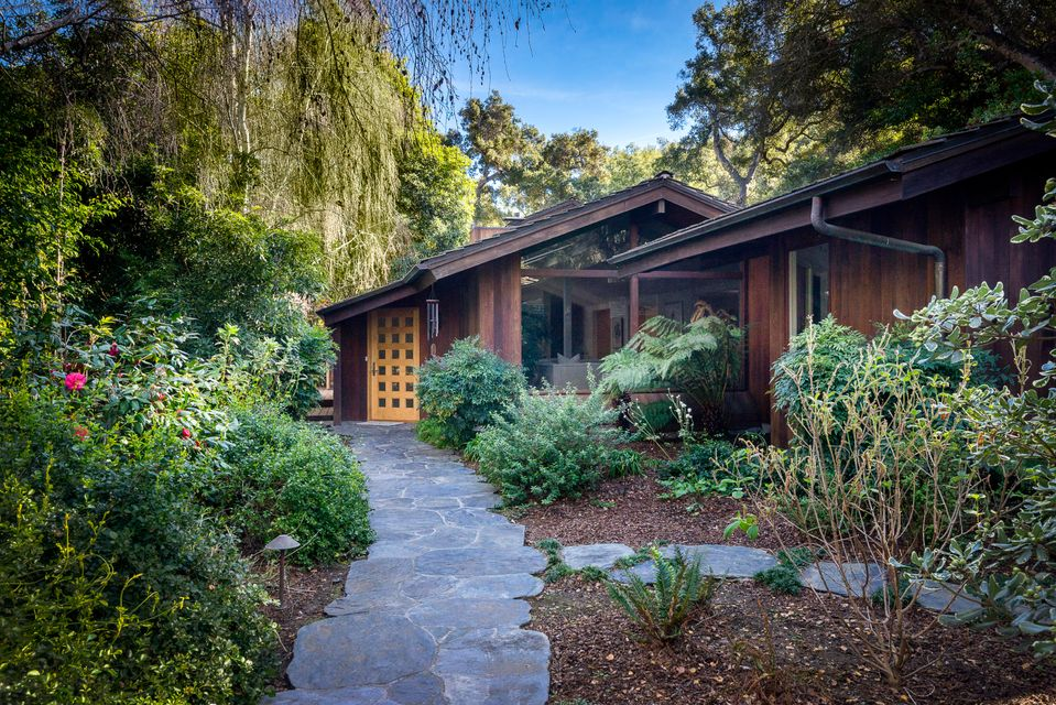 Property photo for 1960 Sycamore Canyon Road Montecito, California 93108 - 17-3008