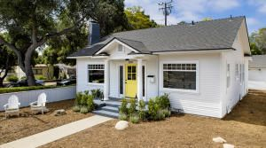 Property photo for 2201 Oak Park Ln Santa Barbara, California 93105 - 17-3071