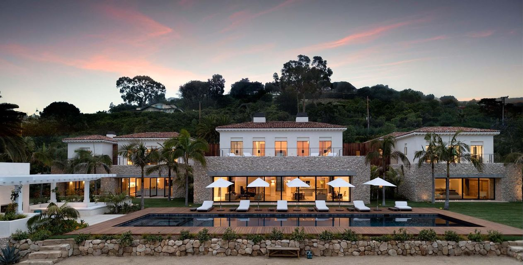 Single Family Home for Sale at 4160 La Ladera Rd Santa Barbara, California,93110 United States