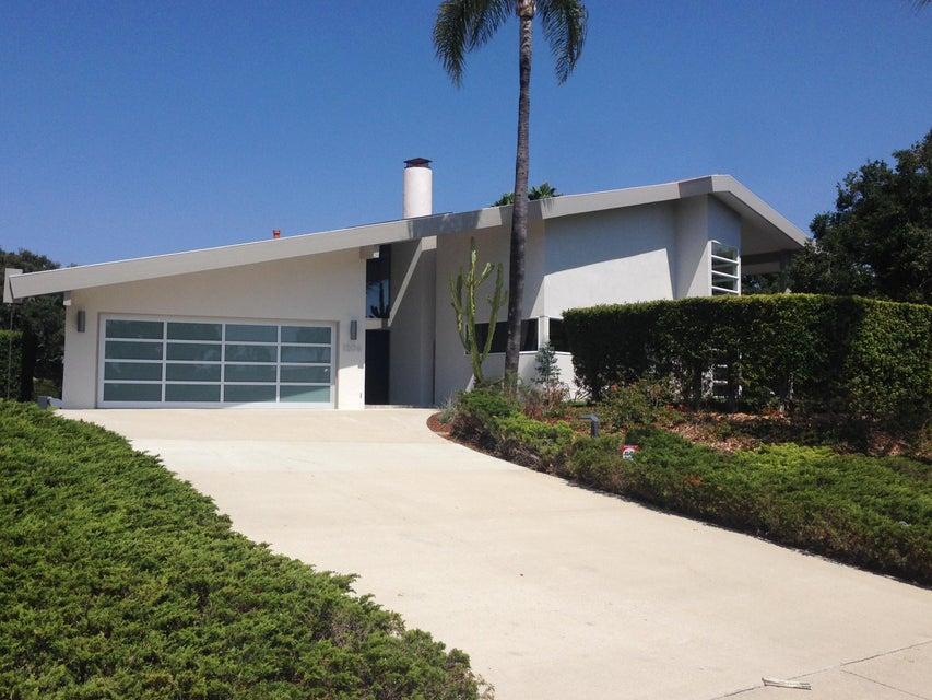 Property photo for 1206 Bel Air Dr Santa Barbara, California 93105 - 17-3111