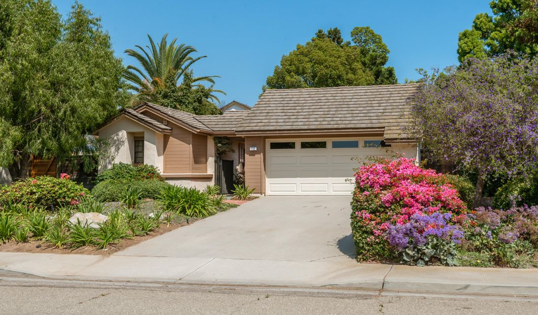 Property photo for 736 N San Marcos Rd Santa Barbara, California 93111 - 17-3133