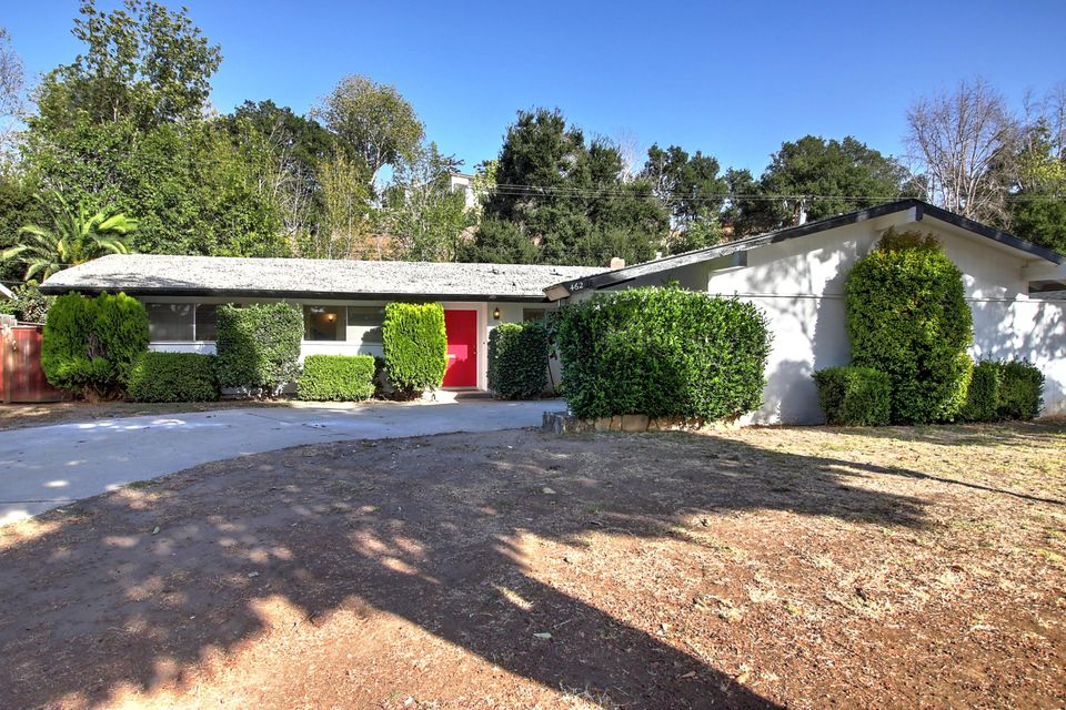 Property photo for 462 Stanford Pl Santa Barbara, California 93111 - 17-3212