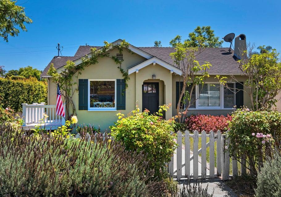 Property photo for 3037 Calle Noguera Santa Barbara, California 93105 - 17-3325