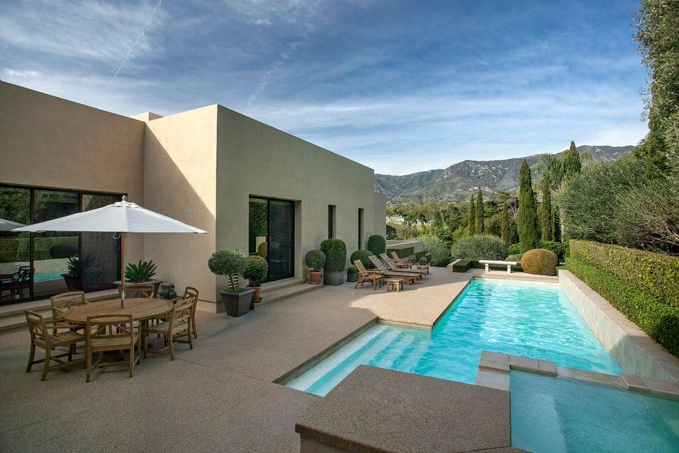 1936  Jelinda Dr, Montecito in Santa Barbara County, CA 93108 Home for Sale