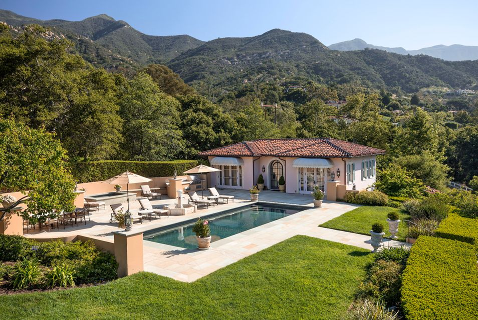 Additional photo for property listing at 860 Picacho Ln 860 Picacho Ln Montecito, Californië,93108 Verenigde Staten
