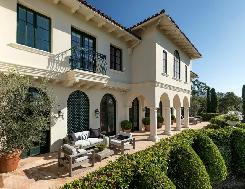 Additional photo for property listing at 710 Picacho Ln 710 Picacho Ln Montecito, Kaliforniya,93108 Amerika Birleşik Devletleri