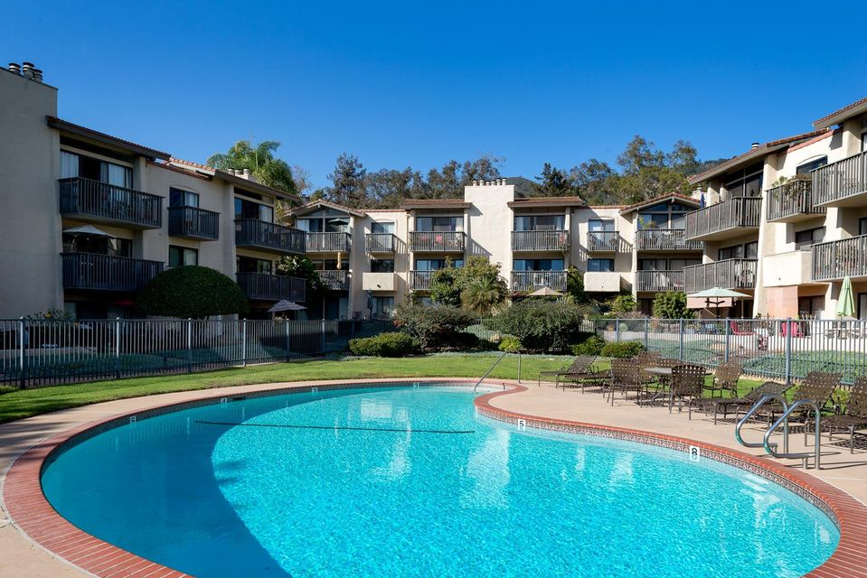 Additional photo for property listing at 3375 Foothill Rd #911 3375 Foothill Rd #911 Carpinteria, California,93013 Stati Uniti