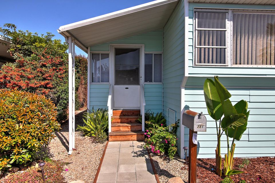 Property photo for 5750 Via Real #285 Carpinteria, California 93013 - 17-3433
