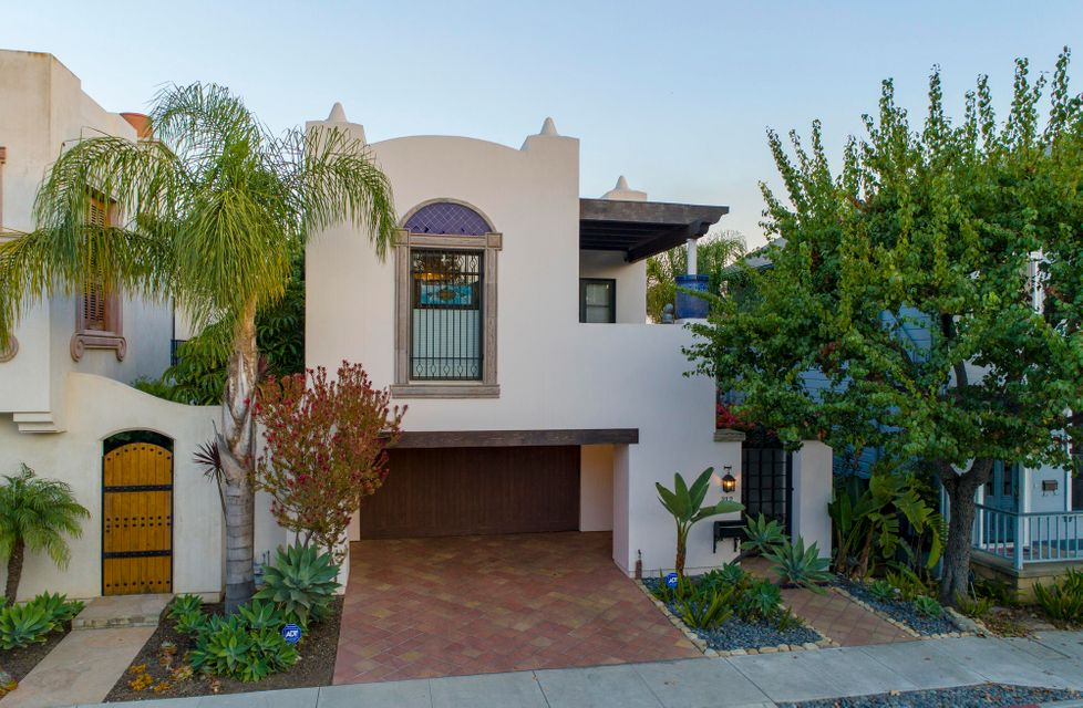 Additional photo for property listing at 212 Equestrian Ave 212 Equestrian Ave Santa Barbara, California,93101 Estados Unidos