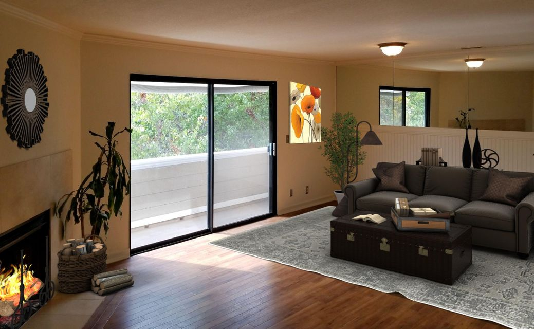 Property photo for 4022 Primavera Rd #A Santa Barbara, California 93110 - 17-2012