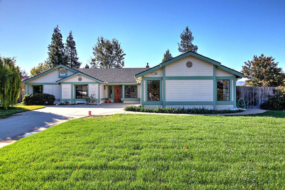 Property photo for 3384 Willow St Santa Ynez, California 93460 - 17-3585