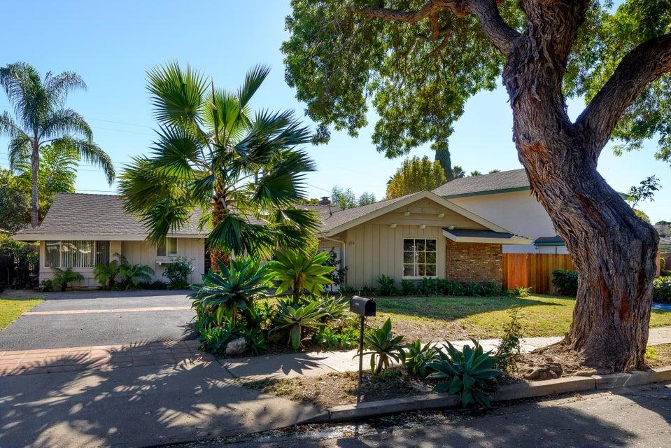 Property photo for 653 Ferrara Way Santa Barbara, California 93105 - 17-3596