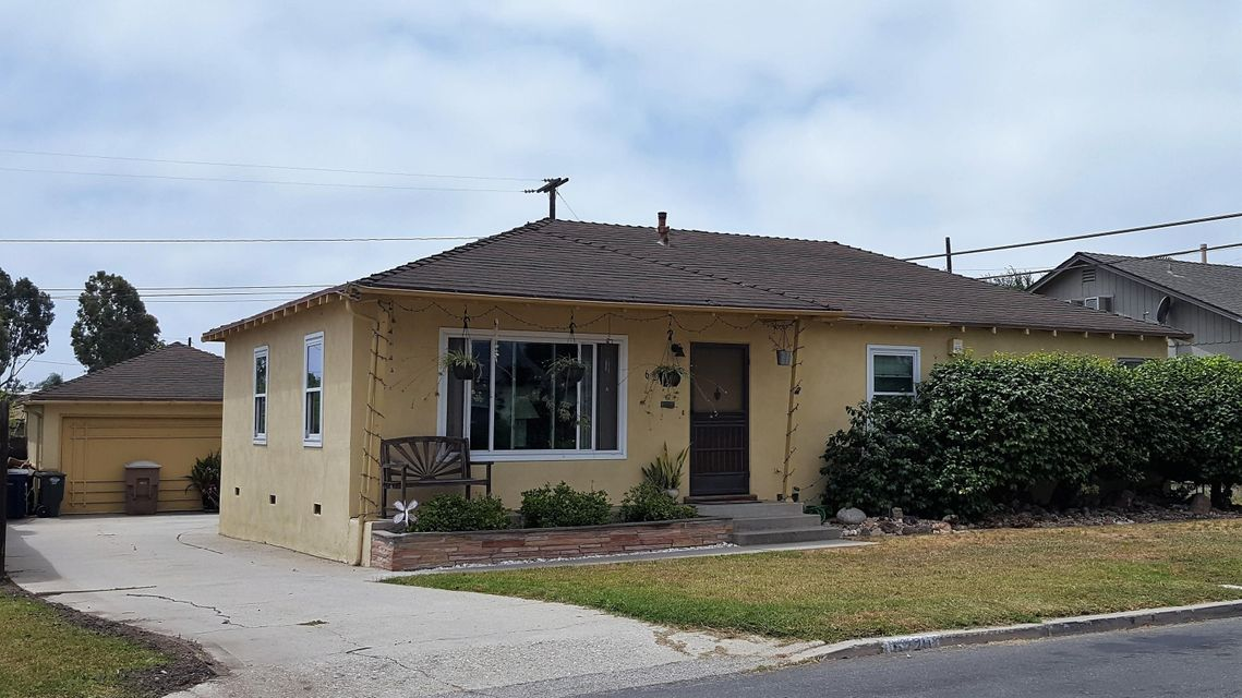 Property photo for 6220 Geneva St Ventura, California 93003 - 17-3636
