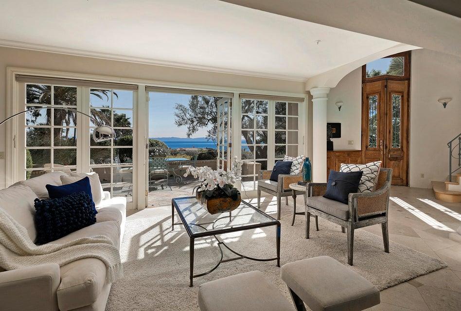Property photo for 4030 Mariposa Dr Santa Barbara, California 93110 - 17-3706