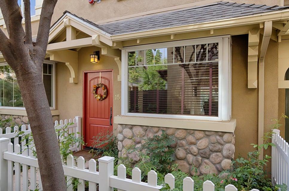 Property photo for 345 Kellogg Way #15 Goleta, California 93117 - 17-3718