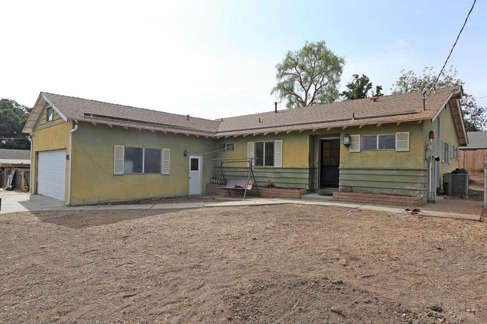 Property photo for 1155 Cuesta St Santa Ynez, California 93460 - 17-3824