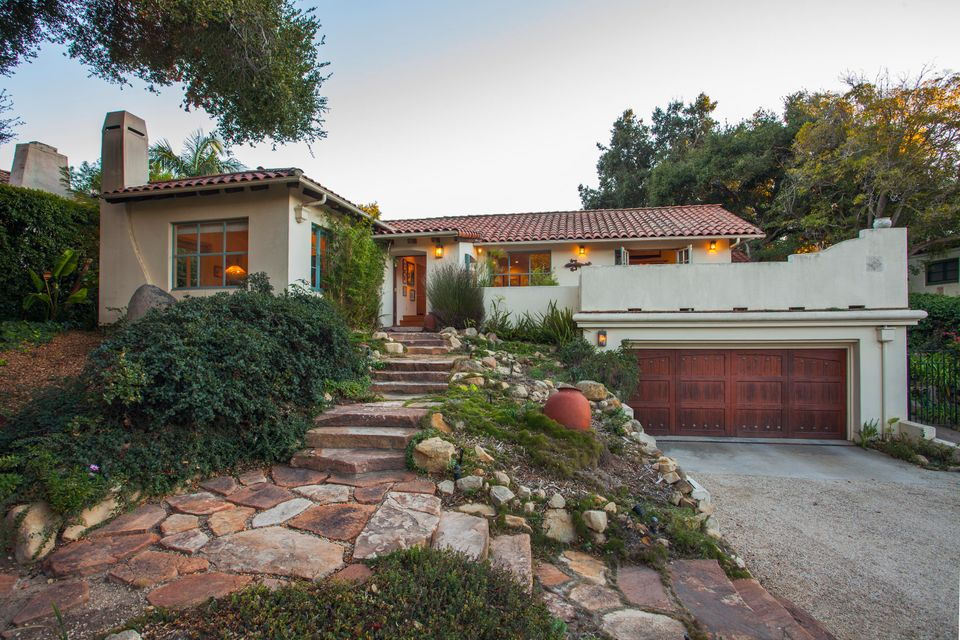 Property photo for 2141 Mission Ridge Rd Santa Barbara, California 93103 - 17-3871