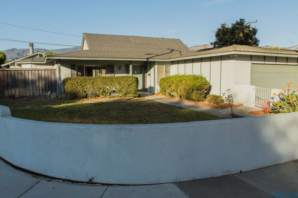 Property photo for 4846 Payton St Santa Barbara, California 93111 - 17-3938