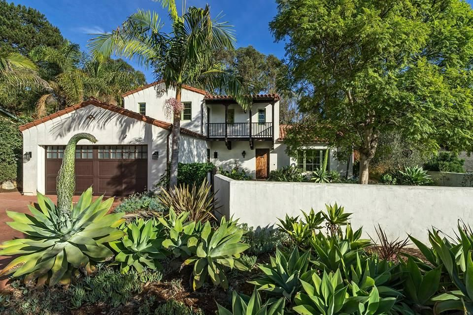 Property photo for 930 Flora Vista Dr Santa Barbara, California 93109 - 17-4006