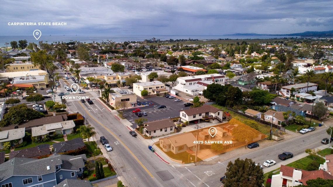 Property photo for 4975 Sawyer Ave Carpinteria, California 93013 - 18-7