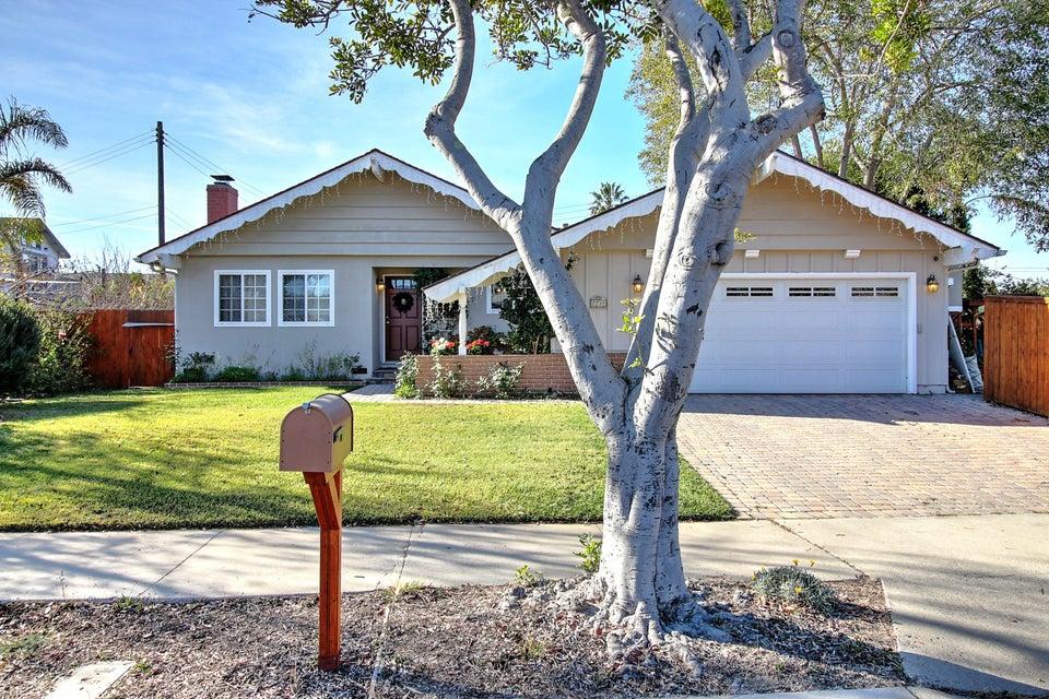 Property photo for 7711 Calle Real Goleta, California 93117 - 18-9