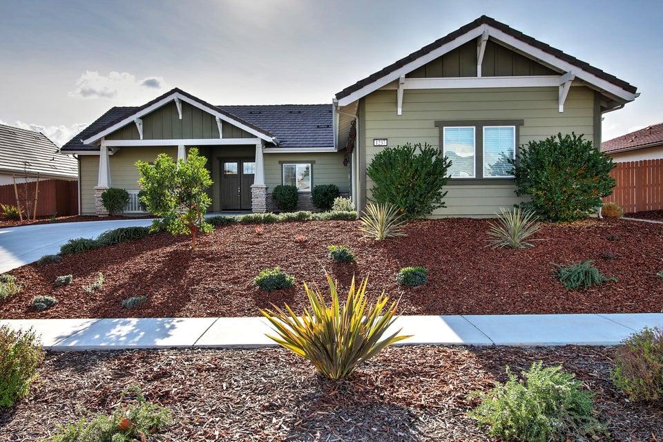 Tek Ailelik Ev için Satış at 1237 Hans Park Trl 1237 Hans Park Trl Solvang, Kaliforniya,93463 Amerika Birleşik Devletleri