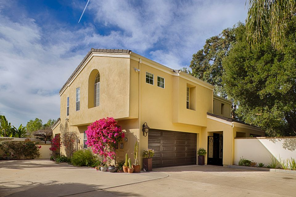 Photo of 3992 Primavera Rd, SANTA BARBARA, CA 93110