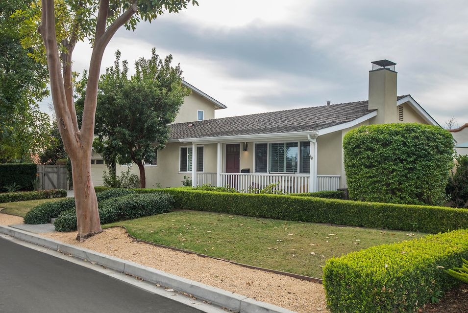 Property photo for 3003 Paseo Tranquillo Santa Barbara, California 93105 - 18-239