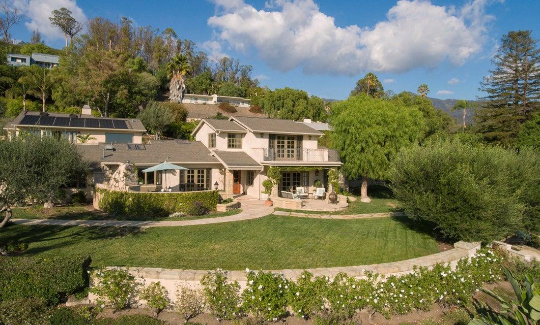 Property photo for 425 Nicholas Ln Montecito, California 93108 - RN-14221