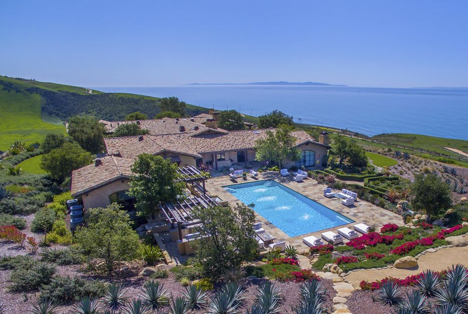 Estate for Sale at 14200 Calle Real 14200 Calle Real Santa Barbara, California 93117 United States