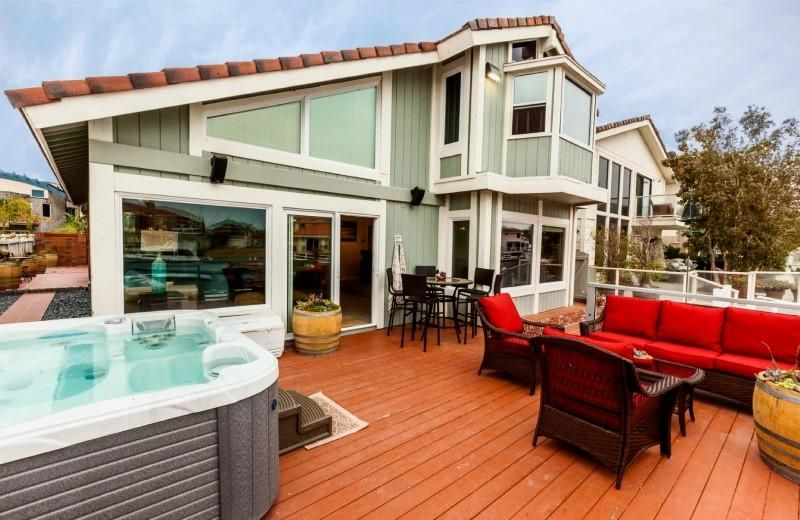Property photo for 2061 Peninsula Road Oxnard, California 93035 - RN-14242