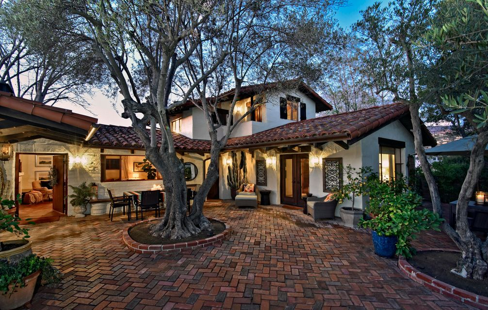 Property photo for 924 Garden St #J Santa Barbara, California 93101 - 18-314