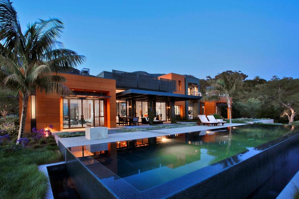Estate for Rent at 813 Romero Canyon Road 813 Romero Canyon Road Montecito, California 93108 United States