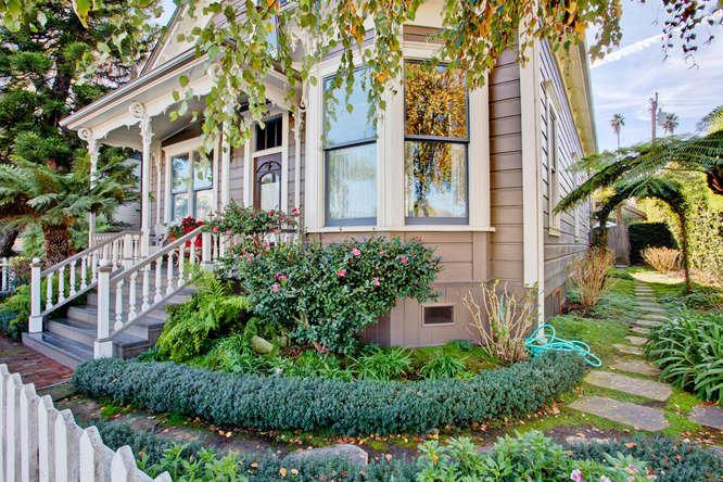 Property photo for 505 Chapala St Santa Barbara, California 93101 - RN-14278