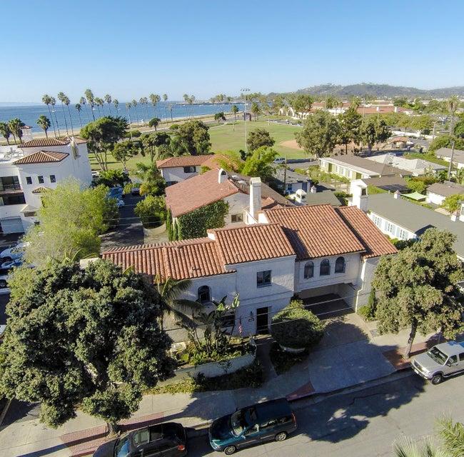 422  Orilla Del Mar, Santa Barbara in Santa Barbara County, CA 93103 Home for Sale
